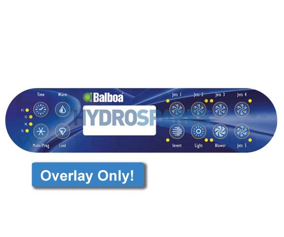 Balboa Overlay ML900 - 12037