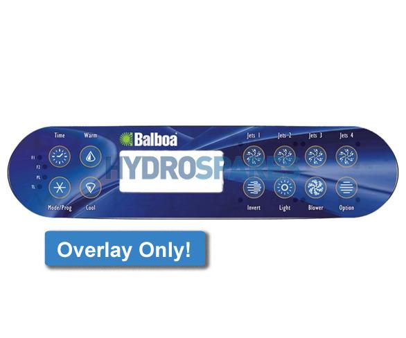 Balboa Overlay ML900 - 12132