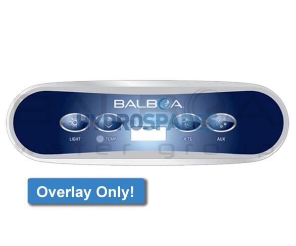 Balboa Overlay  VL400 - 11822