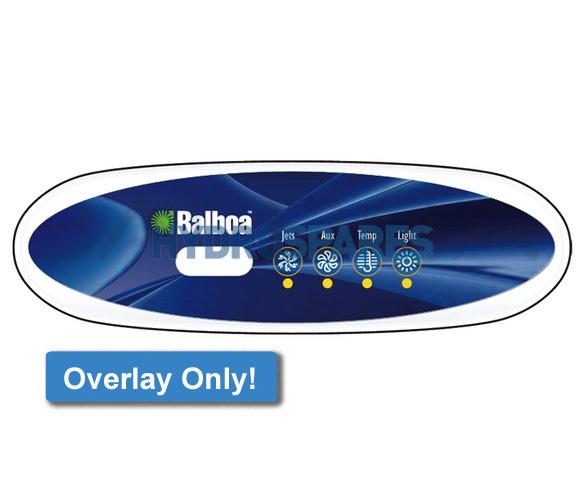 Balboa Overlay ML240 & ML260 - 11612