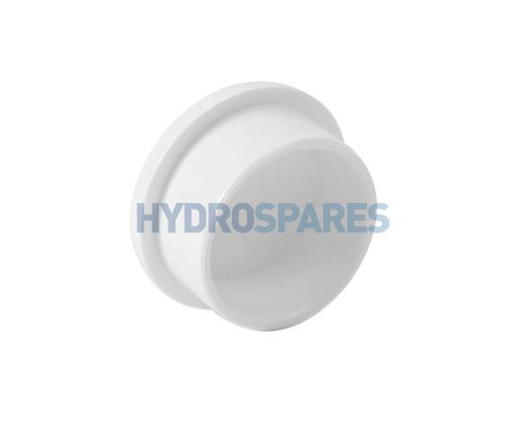1-1/2 Inch PVC End Plug (Spg)
