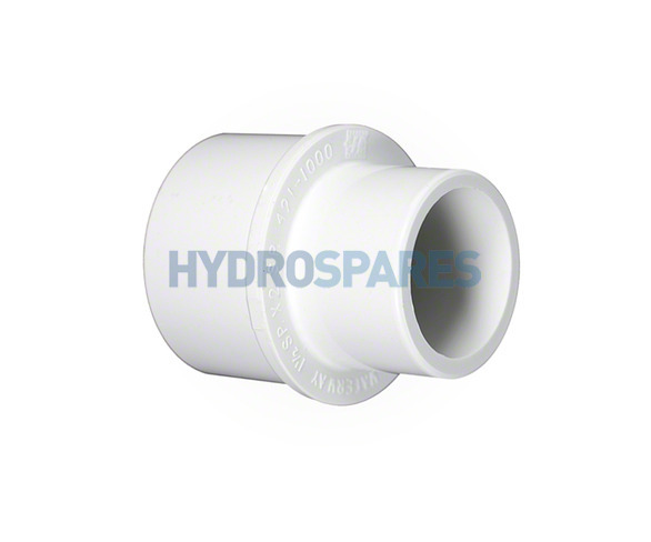 PVC Spigot Coupler - Reducing