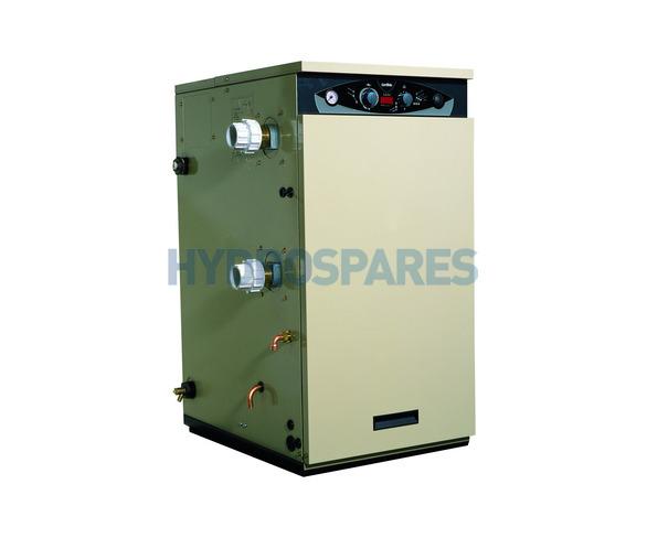 Certikin Oil Fired Heater - 280'000 BTU