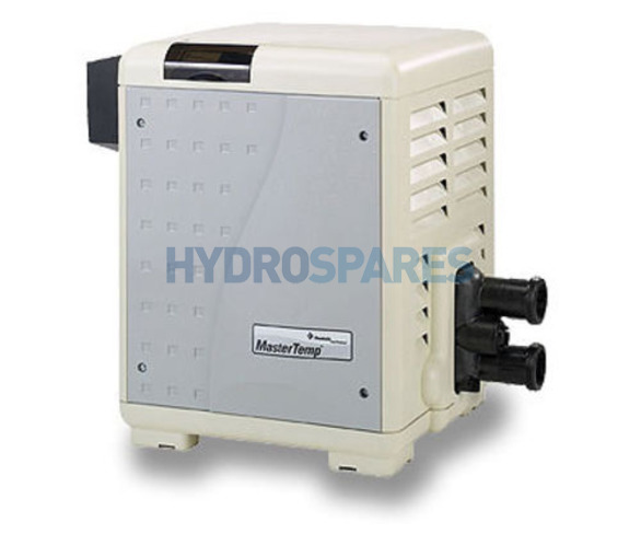 Master Temp Pool Heater - Natural Gas
