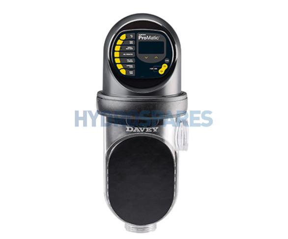 Davey ProMatic MKII - Salt Chlorinator