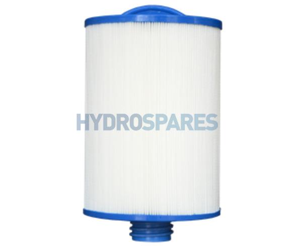 Pleatco Hot Tub Filter Cartridge - PMAX50P3 / SAE Thread