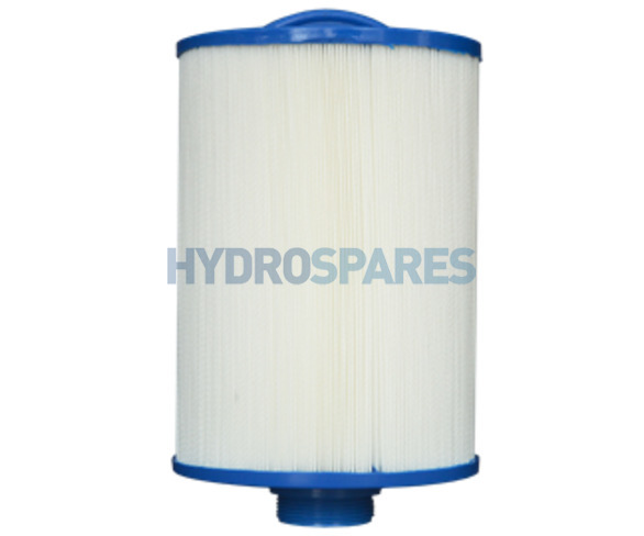 Pleatco Hot Tub Filter Cartridge - PMAX50P4 / MPT Thread