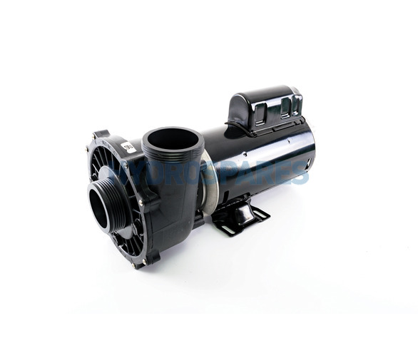 Waterway Executive 48F Spa Pump - 2.0HP - 2 Speed - 2 x 2 (Smooth Body Replacement)