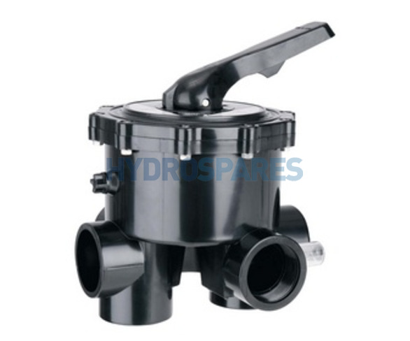 """Astral Multiport Valve - 2.0 """" (Classic)"""