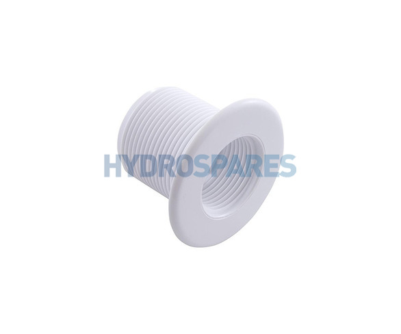 HydroAir - Builder Jet Wall Fitting 45mm Shaft