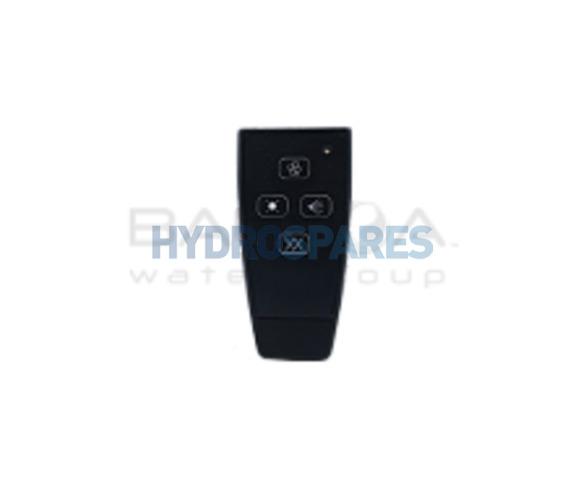 HydroAir RF Remote Control