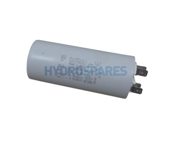 Italfarad - Motor Run Pump Capacitor - Spade