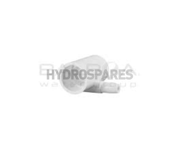 HydroAir Slimline Micro Back Tee
