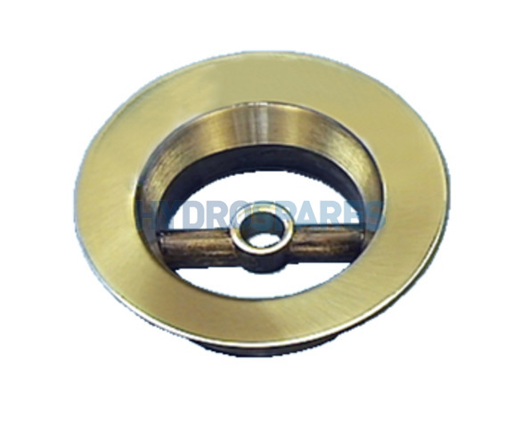 Pop Up Waste - Replacement Valve Face C/P Brass