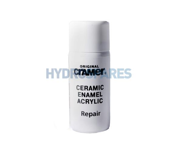 Ceramic, Enamel & Acrylic Repair Spray - (B/STOCK REDUCED PRICE)