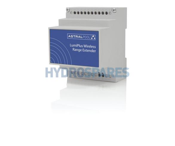 LumiPlus Wireless Range Extender