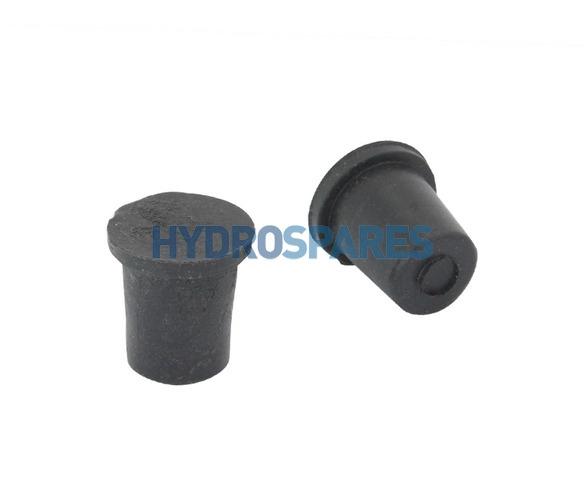 13mm Manifold Barb Plug (B/STOCK REDUCED PRICE)