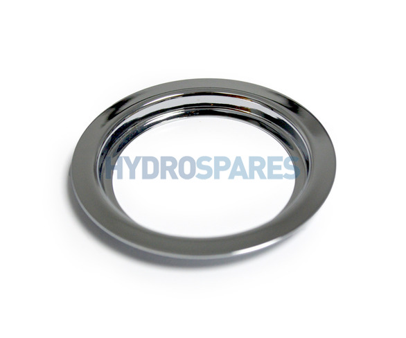 Balboa Slimline Metal Escutcheon Ring