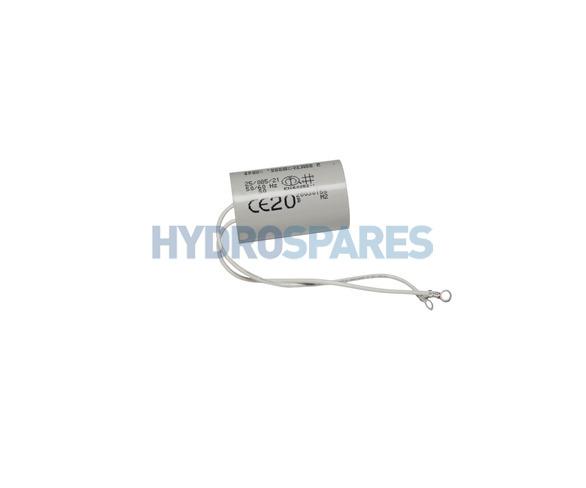 E.M.G OEM Motor Capacitor - Flying lead