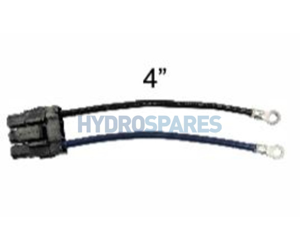 """Heater Connection Kit (10 x 4"""")"""