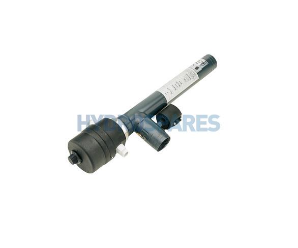 BEHNCKE Tubular Heater  EWT 80/40