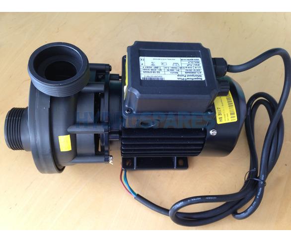 Whirlpool Pump Superflow Plus 0.67HP * B STOCK *