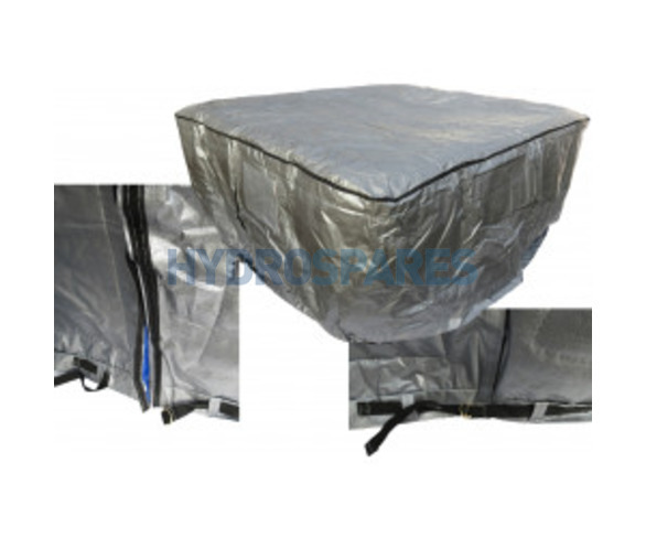 Spa Bag/Cover - Padded Universal Size