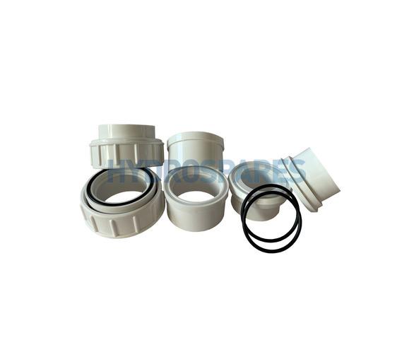 Balboa Pump Union Kit
