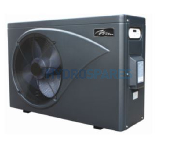 Pollet Pools INVERTER + 28kW