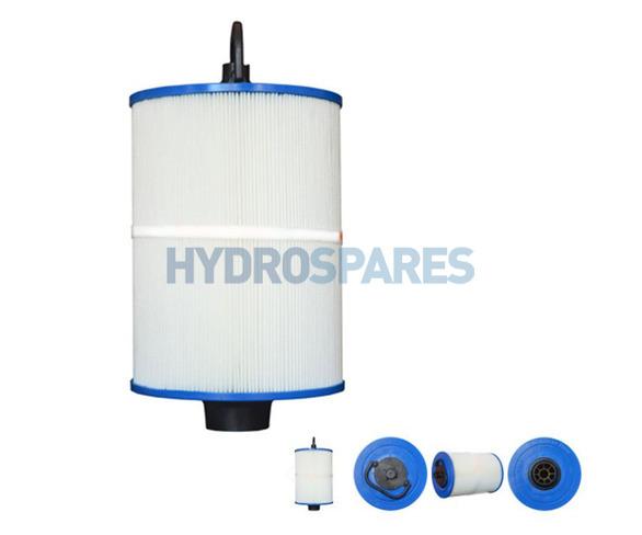 Pure Spa Cartridge Filter - 178 x 498