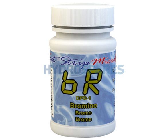 DPD 1 - Bromine x 100