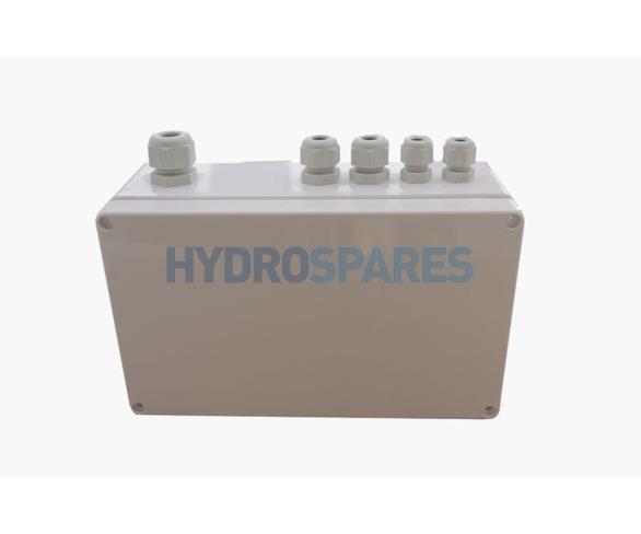 Electronic Control Box type 230 8014A