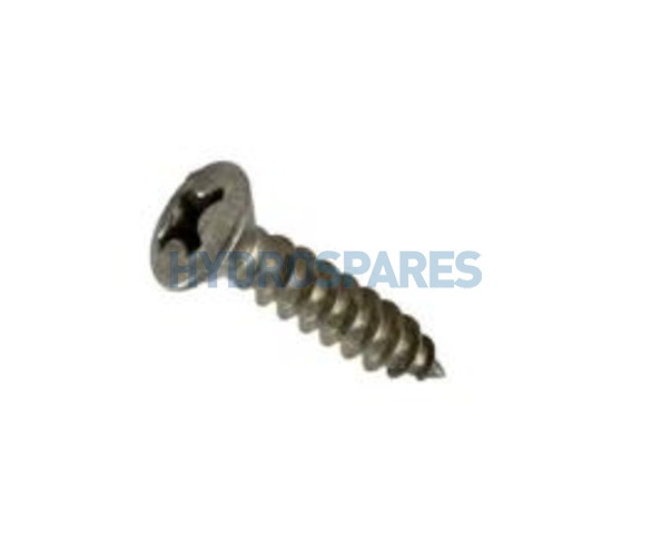 Waterway Hi-Flo Suction Replacement Screw