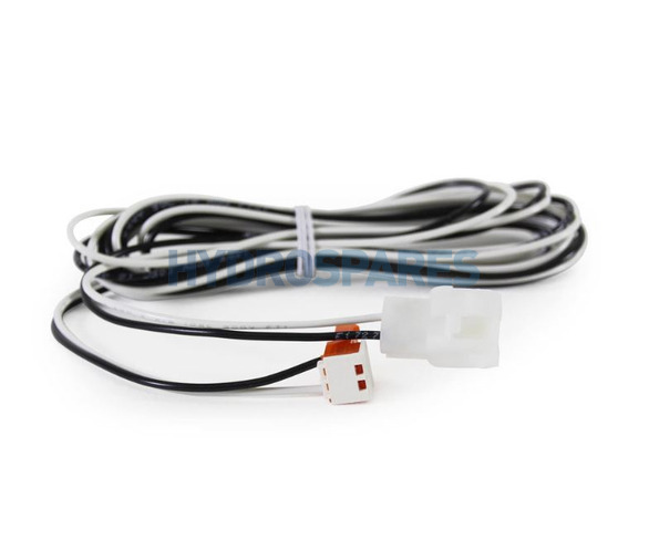 Light Cable & AMP 2 PINS