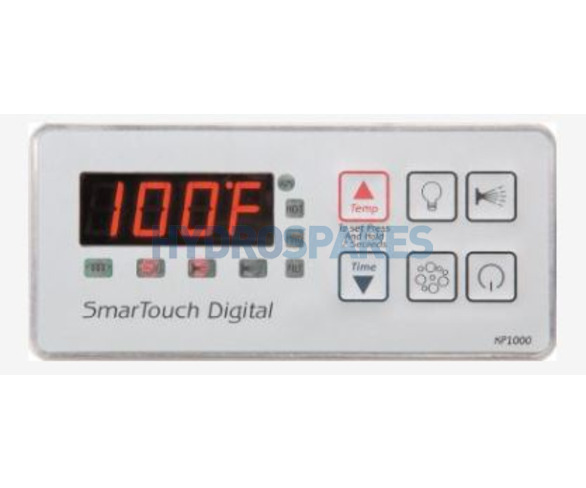 ACC - Topside Control - KP-1000