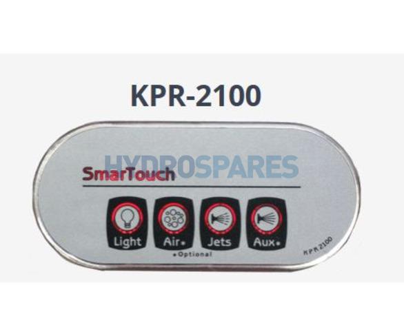 ACC - Topside Control - KPR-2100