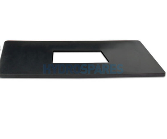Adaptor Plate for Gecko Topside IN.K200 / TSC-9 / TSC-18