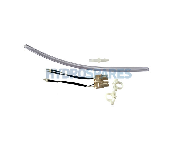 Drain Tube Extension kit for Hydroqup Double Barrel heater
