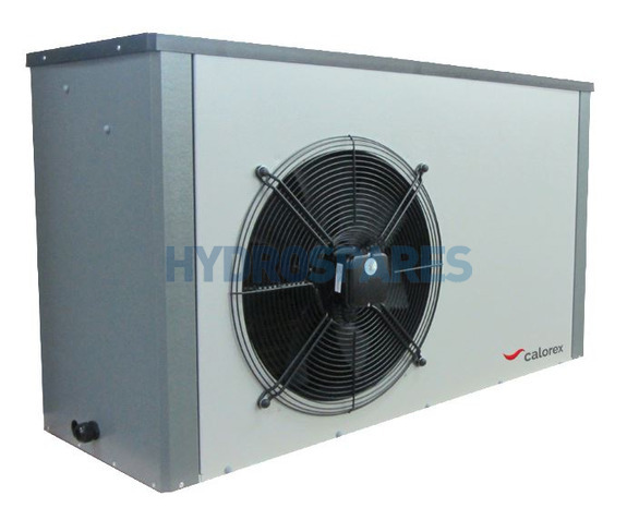 Calorex Pro-Pac 22 - 17.7kW Single Phase