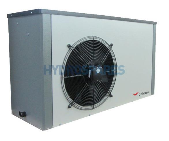Calorex Pro-Pac 16 - 12.4kW Single Phase