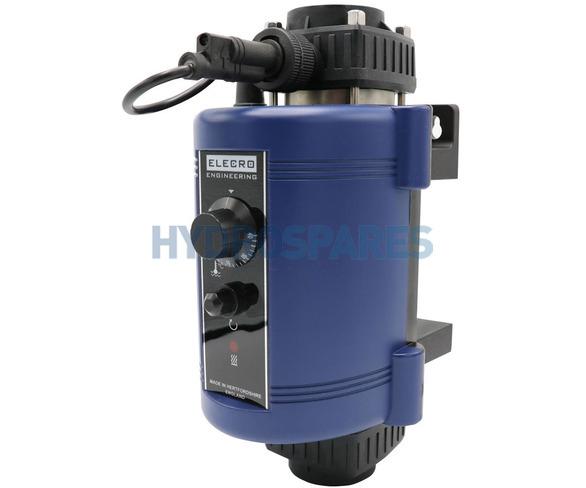 Elecro Nano Plug & Play Heater - 3KW