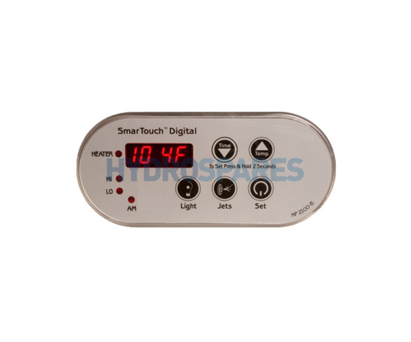 ACC - Topside Control - KP-2105