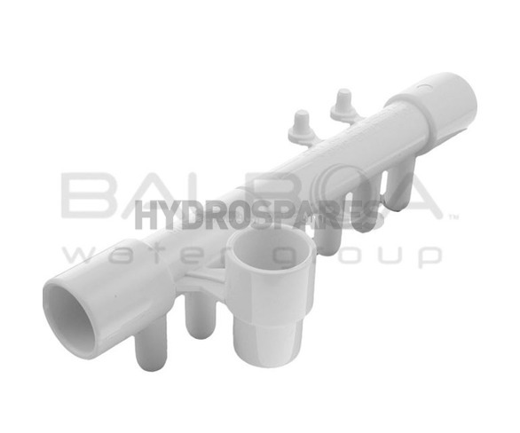 Balboa Water / Air Manifold - 6 Barb