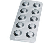 DPD No. 3 Rapid Test Tablets