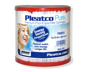 Pleatco Hot Tub Filter Cartridge - PWW10PAIR