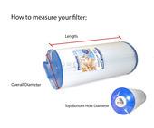 Pleatco Hot Tub Filter Cartridge - PWW50P3