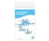 Pure-Spa - Spa Chlorine (Dichlor)