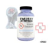 Spazazz RX  Stress Therapy (De-Stress) Crystals 19oz