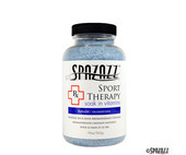 Spazazz RX Sports Therapy (Rebuild) Crystals 19oz