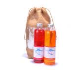 Pure-Spa Twin Fine Bath Fragrance Gift Bag